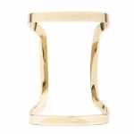 athens cuff lisa freede yellow gold revolve clothing