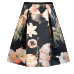 Ted Baker PALADIA Opulent bloom skirt