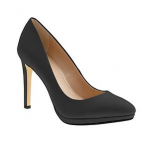 banana republic kelsey pump black