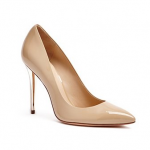 GUESS Amy Pump Nude Coco Butter