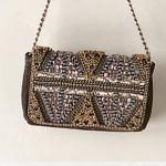 Anthropologie Jasper and Jeera Asterina Crossbody Bag