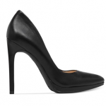 Macys Jessica Simpson Brynn Pumps Black Leather