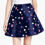 Kate Spade BALLOON PARTY LULA SKIRT