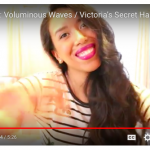 Video | Voluminous Waves Hair Tutorial