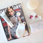 Midweek Pampering Session with NuFace