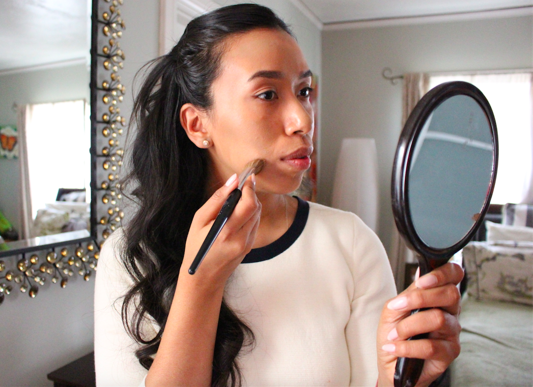 I've always loved makeup and beauty products. It's such an enjoyable experience to put my makeup on every morning. What is not fun is having to retouch, and sometimes even reapply, my makeup in the afternoon since my foundation doesn't provide the best coverage. And on that note, I'm so excited to share a new beauty product I recently discovered from the Neutrogena line of cosmetics. They've recently rolled out new shade extensions for their foundation lines.