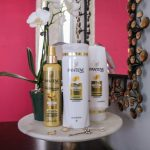 14-Day Great Hair Challenge with Pantene